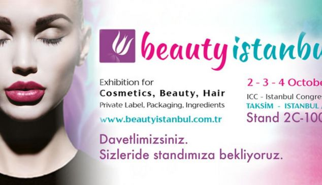 Beauty İstanbul 2019