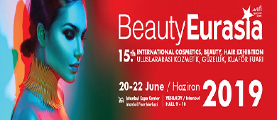 BeautyEurasia 2019