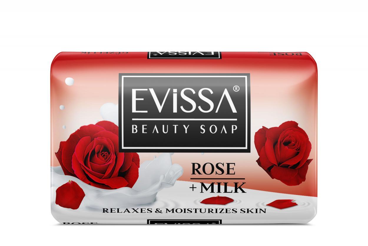 ROSE + MILK